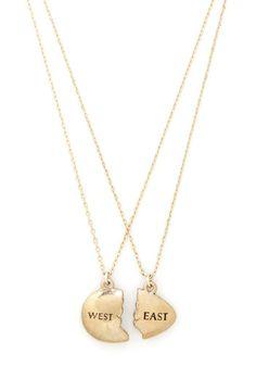 Gatsby's Green Light Special Necklace Set | Mod Retro Vintage Necklaces | ModCloth.com