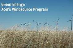 How familiar are you with @XcelEnergy's #WindPower program?