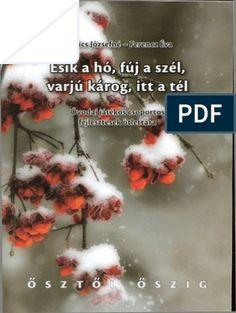 241332476 Esik a Ho Fuj a Szel Teli Otlettar Creative Writing, Album, Education, Winter, Kids, Therapy, Winter Time, Children, Boys