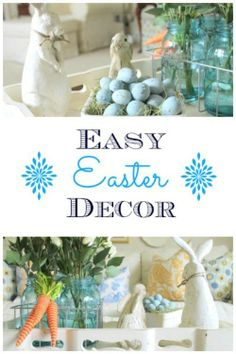 Easy easter hostess gift ideas easter easy and gift 80 fabulous easter decorations you can make yourself page 2 of 8 diy negle Image collections