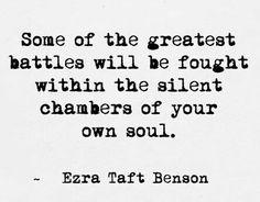 Greatest battles