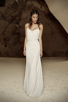 Limor Rosen Bridal Fall 2015