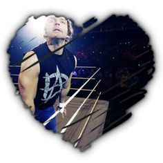 Dean Ambrose Renee Young Wwe, Wwe Dean Ambrose, Lucha Underground, Wrestling, Anime, Superstar, Girlfriends, Polyvore, Addiction