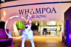 In September Anta Agni returned to one of most beautiful cities in the world. During one week stay we performed ten shows for famous comercial Led Hula Hoop, Ribbon Dance, Mid Autumn Festival, Most Beautiful Cities, How To Run Faster, Hong Kong, Dancer, Events, Memories