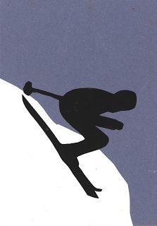 Fröken Bild - Tips och förslag för bildlärare o andra: Vintersport OS