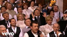 Bill & Gloria Gaither - Revive Us Again (Hallelujah Thine The Glory) (Live)