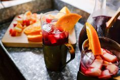Traditional Sangria Recipe - NYT Cooking