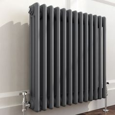 Who knew aluminium radiators could look so beautiful? Talk to Simply Radiators. | sucai | Pinterest | Radiators Column radiators and Aluminum radiator : sectional radiators - Sectionals, Sofas & Couches