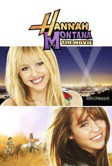 Hannah Montana La Película Película Hannah Montana Películas Completas Hanna Montana La Pelicula