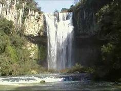Cascata dos Amores-Bento Gonçalves- RS - Brasil