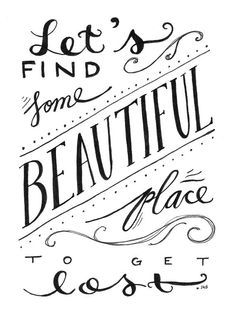 gorgeous quote typography - Google Search
