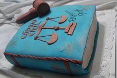 torta para abogados