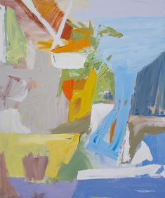 Abstracts and Interiors | Lise Temple