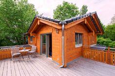 Cabin Home in Frankfurt, Germany