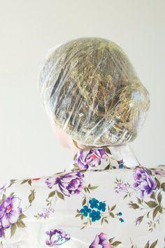 This DIY Avocado Hair Mask Will Give You Luscious Locks
