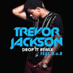 Images For > Trevor Jackson Instagram