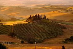 Podere Belvedere by Arda Erlik Photography on 500px