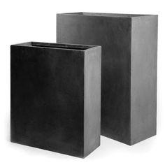 jardini re bois design rectangulaire haute jardini res crapaud pinterest design. Black Bedroom Furniture Sets. Home Design Ideas