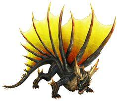 13 Best Slain Monsters In Mh3u Images Monsters Monster Design