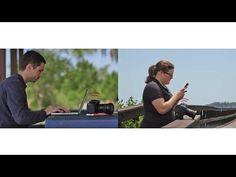 Quick Look: Eye-Fi Mobi Pro Wi-Fi Memory Card - YouTube