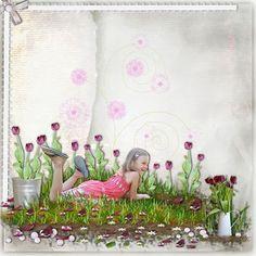 artmarty designs: romantic mood