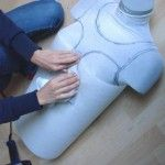Kobracast armor + custom dressform