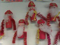 Sinterklaas Seasons, Holiday Decor, School, Kids, Character, Young Children, Boys, Seasons Of The Year, Children