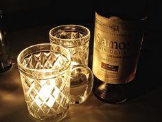 Διεθνής οινοκριτικός εξυμνεί Ελληνικό γλυκό κρασί από τη Σάμο Γοητευμένη με ένα περιορισμένης παραγωγής κρασί, το Samos Nectar 1980...
