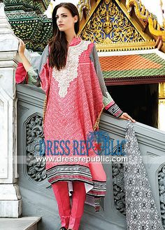 Pakistani Summer Lawn Collection 2014 Ittehad Izabell Lawn  Pakistani Summer Lawn Collection 2014 Ittehad Izabell Lawn in Cardiff, Buckinghamshire, Nottingham, Kent, Reading, Berkshire, Newcastle upon Tyne