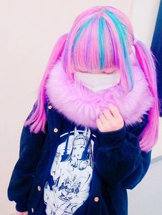 .:✡ Menhera ✡:. Harajuku Mode, Harajuku Fashion, Japan Fashion, Fashion 2020, Pastel Goth Fashion, Kawaii Fashion, Lolita Fashion, Lolita Mode, Japanese Street Fashion