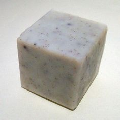 Lavender Mint Soap  4 oz.  Luxurious and by LeafandVineSoapCo, $5.00