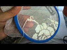 Crochet Along Amigurumi Mouse - Crochet Cookie Diy Crochet Top, Poncho Crochet, Hairpin Lace Crochet, Crochet Tree, Finger Crochet, Crochet Daisy, Crochet Shell Stitch, Bead Crochet Rope, Crochet Mittens
