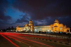 42 Tourist Places in Karnataka > Places to Visit in Karnataka