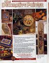 Quick And Easy Painting Oct 2001 - TXURI - Picasa Web Album