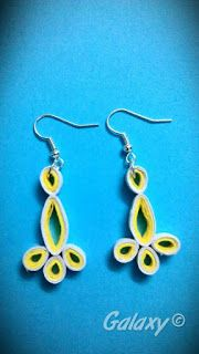 Shirley Vicky: Quilling
