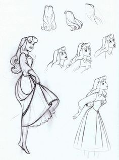 Pixar character design sketches awesome animation character design sleeping beauty stock of pixar character design sketches Pixar Character Design, Character Design References, Animation Character, Character Sheet, Aurora Disney, Disney Disney, Disney Films, Disney Parks, Disney Characters