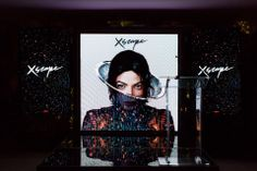Michael Jackson Xscape NYC Album Listening Event