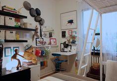 Ria's Rare Gem in Toronto — Small Cool 2016 | Apartment Therapy