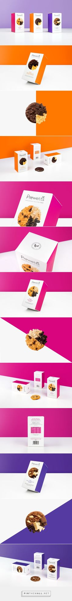 Prewetts Premium Gluten-free Cookies by Robot Food