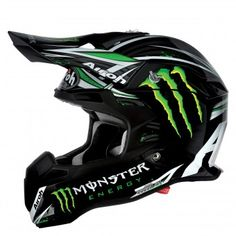 Casque Cross Airoh Terminator Monster http://www.icasque.com/Casque-moto/Cross/Terminator-Monster/