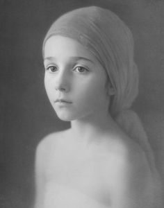 Portrait Sketches - Study of The Girl - Alina Maiboroda