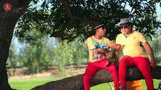 #Bhuaa Sadi Mardi Bakre De Meet Te - Full Comedy Movie