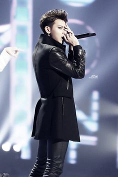 Tao <3 - 141126 16th KBS Korea-China Music Festival