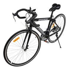 "27694 bicycles 27"" Medium 54cm Aluminum Bicycle 21 Speed 700C Road Bike Racing Shimano  BUY IT NOW ONLY  $179.0 27"" Medium 54cm Aluminum Bicycle 21 Speed 700C Road Bike Racing Shimano..."