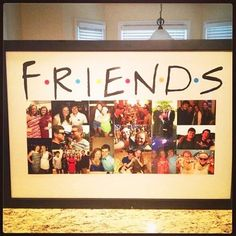 Cute friends picture idea www.weheartit.com #pinterest#friends#picture#pictureoftheday#pictureframe#memories#photos#photochallenge
