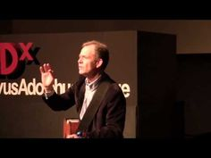 ▶ It's not as Simple as it Seems: Neal Hagberg at TEDxGustavusAdolphusCollege - YouTube