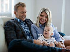 Stem Cells Work Wonders on Baby