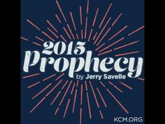 Jerry Savelle shares a prophecy for 2015 (with Kenneth Copeland)