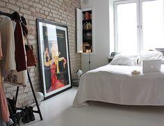 bed, bedroom, decoracao, fashion, macbook