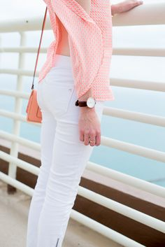 Overlooking Lake Michigan | Kelly in the City